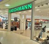 Deichmann shop front