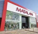 Matalan highstreet store