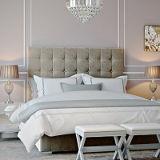 Wayfair bedroom design display
